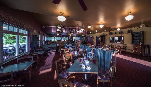 Chena's Alaskan Grill
