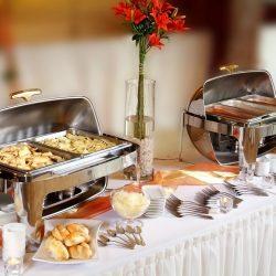 Breakfast Buffet - Fairbanks Restaurant