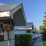 Garden Cottages Fairbanks Hotel