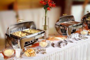 Fairbanks Breakfast Buffet